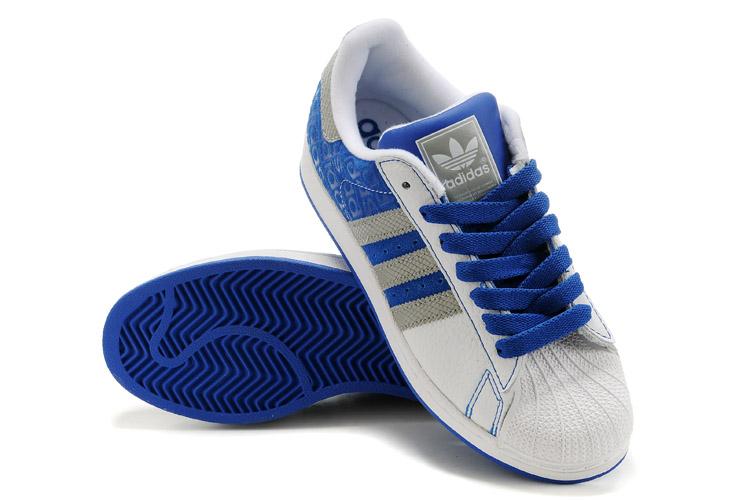 ensemble adidas femme bleu