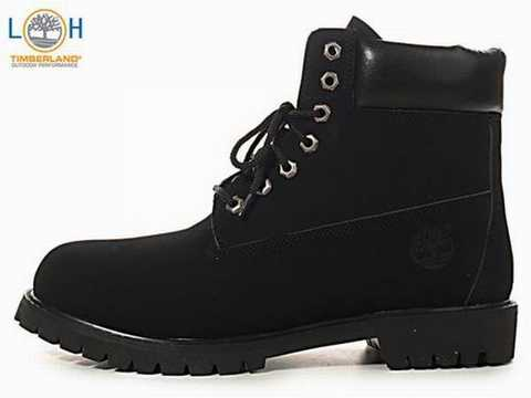 timberland bottes femme 3 suisses