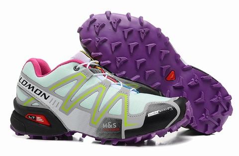 marchandise design de qualité chaussure salomon combi junior