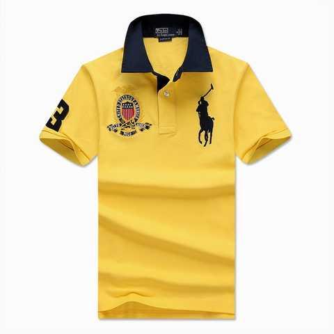 bcc193287f5 t shirt ralph lauren pas cher femme